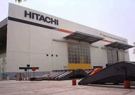 PT. HITACHI POWDERED METALS INDONESIA