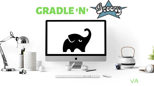 The Groovy N Gradle Crash Course