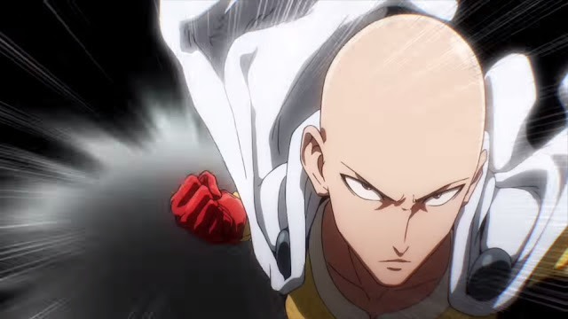 Viz Media Working On One Punch Man English Dub