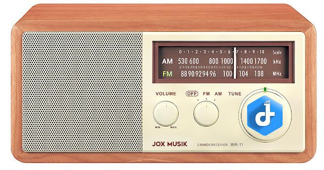 Radio Jox Musik, Radio Angola Online
