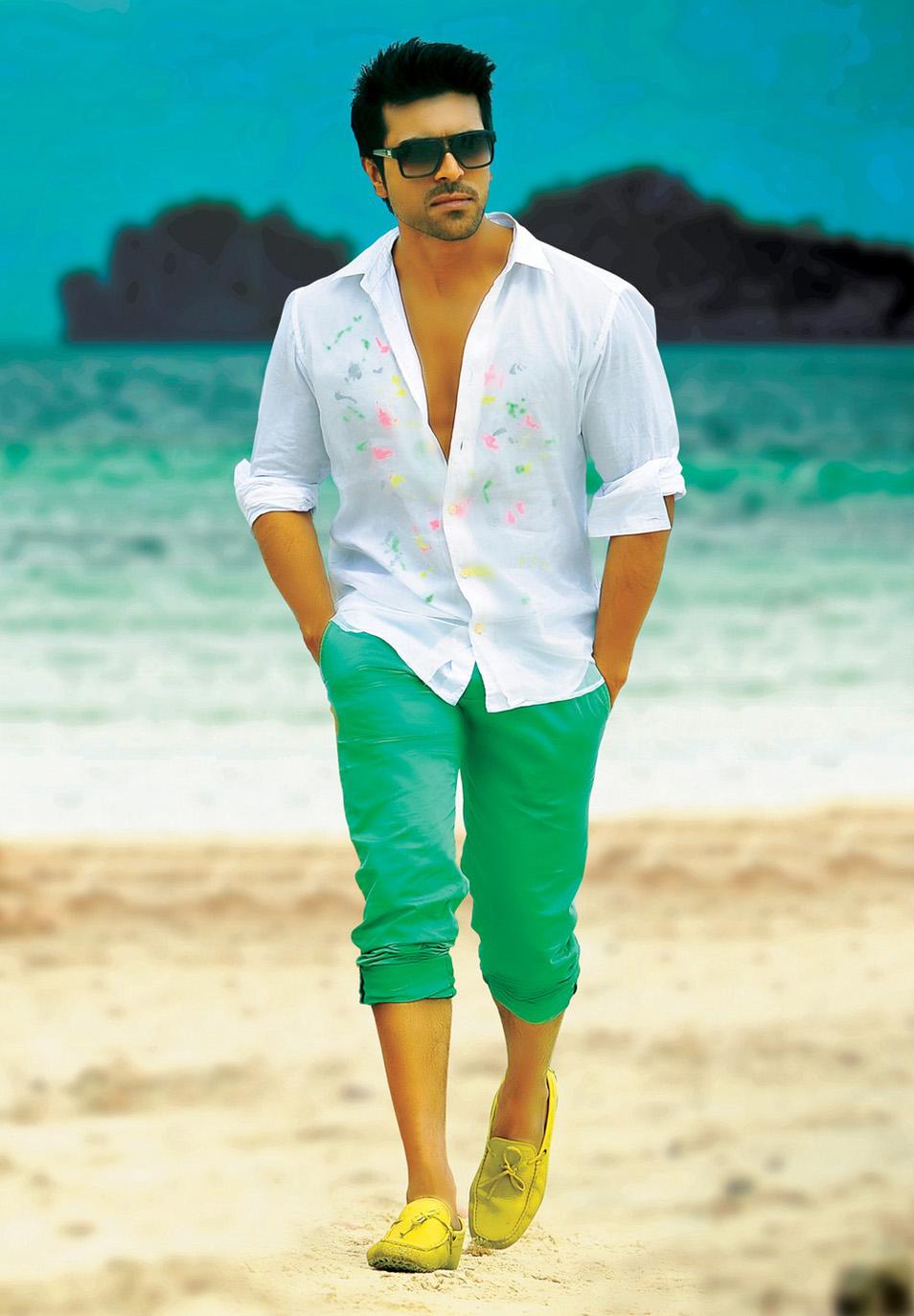 ram charan | mega power star of telugu cinema