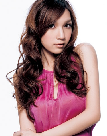 Fantastic Medium Hairstyles Korean Girls Short Hairstyles For Black Women Fulllsitofus