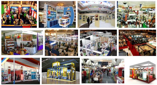Pameran atau Expo Indonesia 2017 terbaru