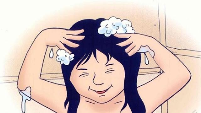 De qué forma lavar correctamente tu pelo según  los peluqueros expertos