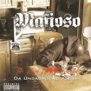 Mafioso – The Last Nigga Left Da Undaground Album (2006)