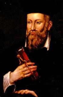 Nostradamus y sus predicciones del futuro