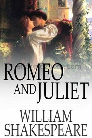 Shakespeare Romeo And Juliet Book