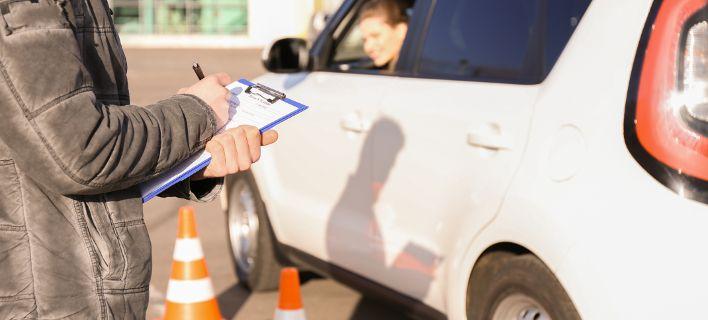 Δίπλωμα οδήγησης από τα 17, αλλαγές στον τρόπο εξέτασης