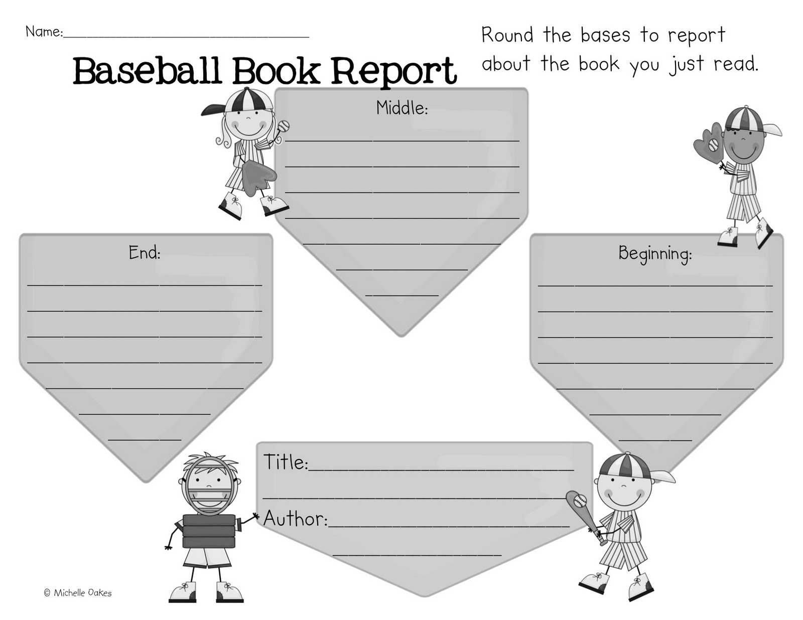 Reader S Response Sheets And More