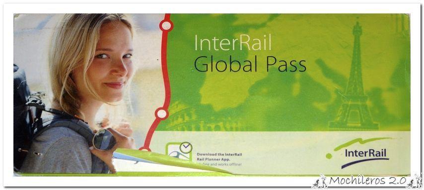billete interrail