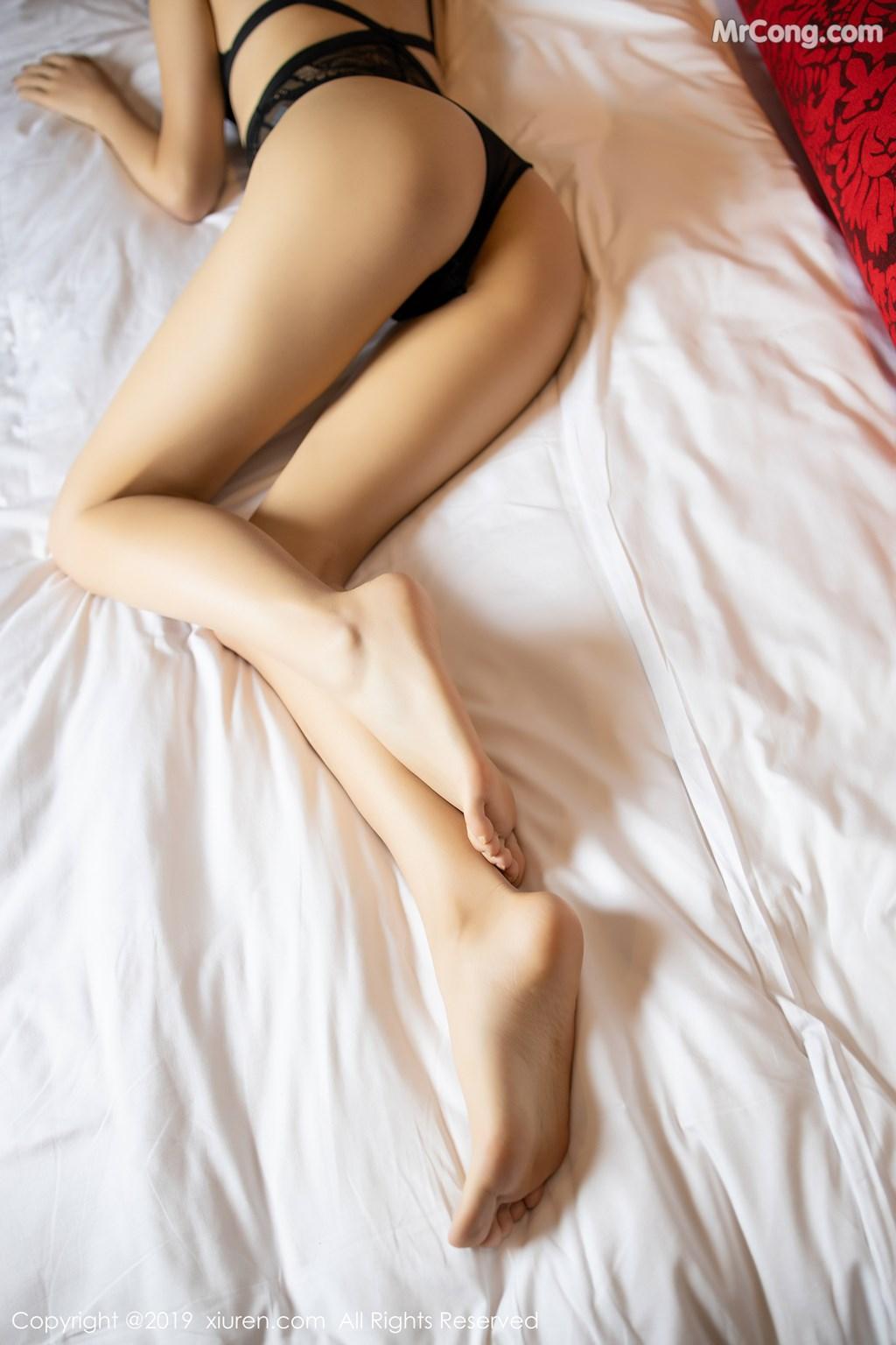 Image XIUREN-No.1800-BABY-MrCong.com-010 in post XIUREN No.1800: BABY_柒 (43 ảnh)
