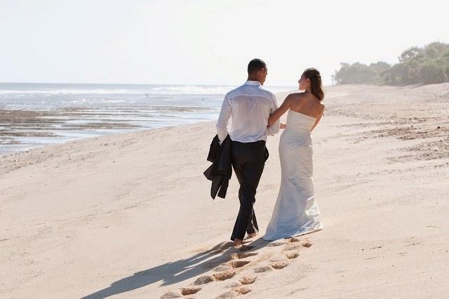TOP 5 LUXURY RESORT TO GET MARRIED