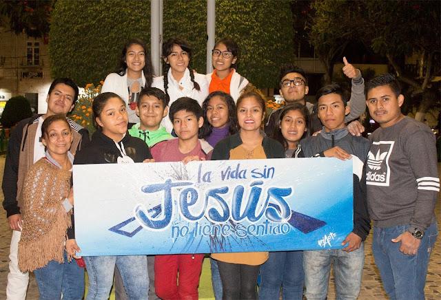 jovenes-cristianos