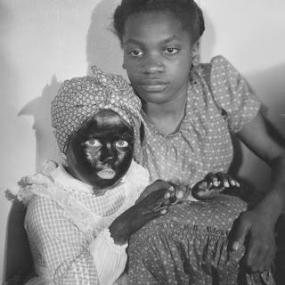 Shirley Temple In Blackface
