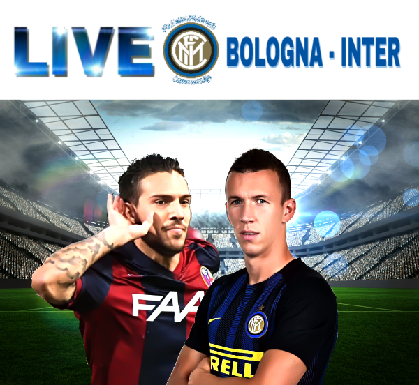 Live Tweets -  Bologna-Inter