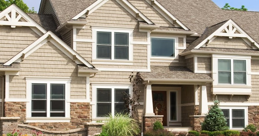 7 Popular Siding Materials To Consider: House Siding Contractors