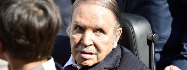 تغيير مستفى الرئيس بوتفليقة بسبب اتصالات الجزائريين
