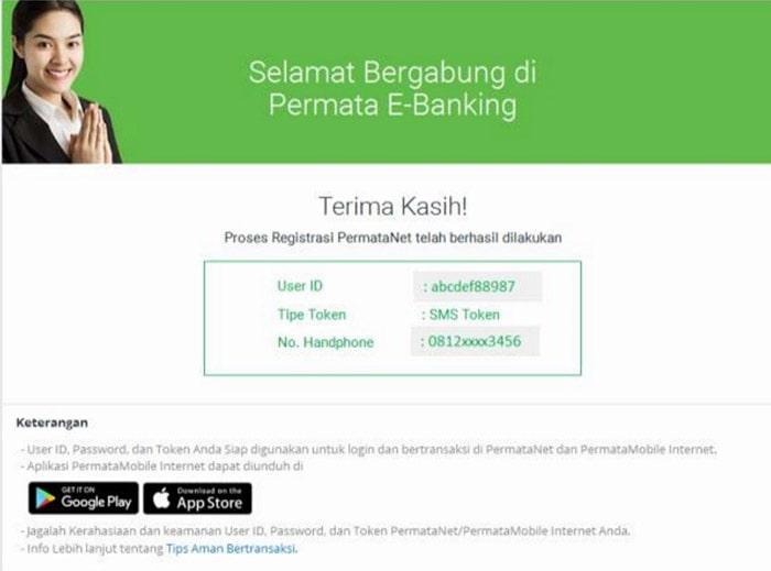 internet banking bank permata