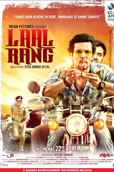 Laal Rang (2016) Movie Poster