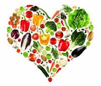 Makanana Dan Buah-buahan Sumber Zat Besi