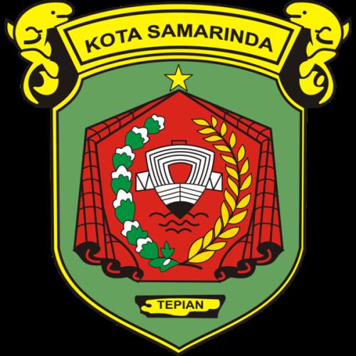 Logo Lambang Kota Samarinda
