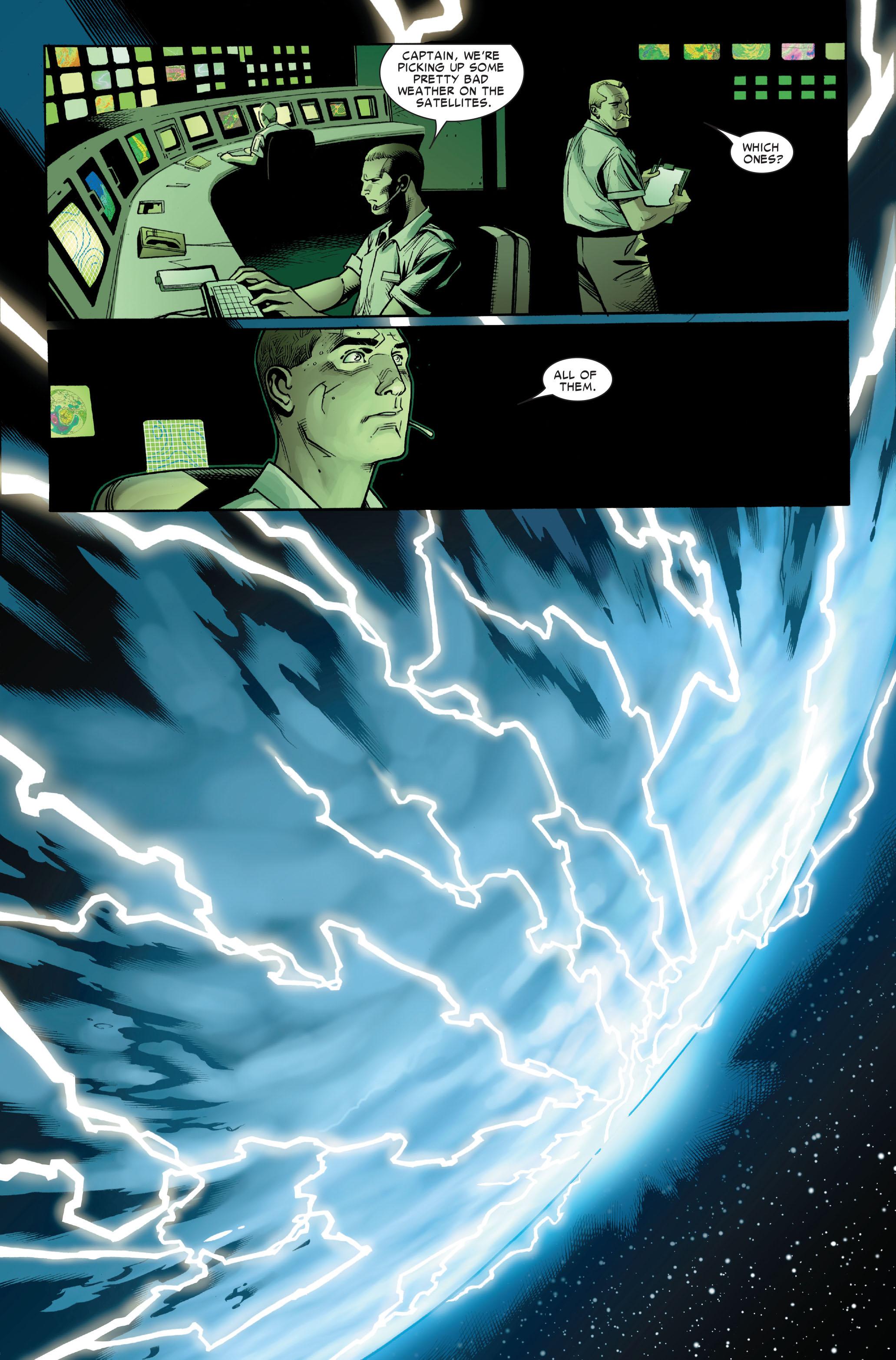 Thor (2007) Issue #6 #6 - English 19
