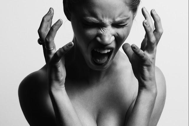 Związek z psychopatą, czyli słów kilka o toksycznej relacji