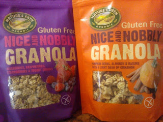 Nature's Path Granola Review