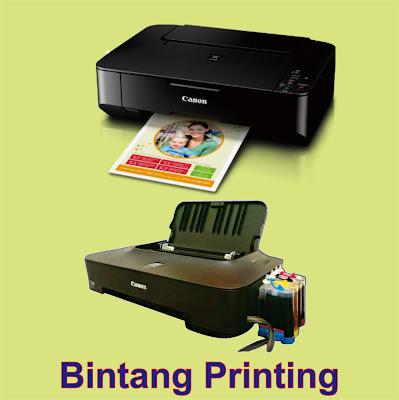 Print BW & Warna Paling Murah di Jakarta