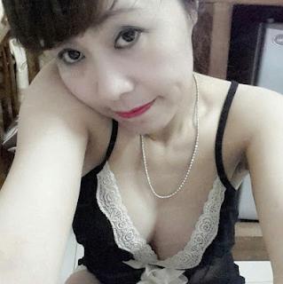 Máy bay bà già ở tay ninh Thu Trang