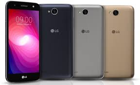 LG X power 2: New smartphone with large battery presented