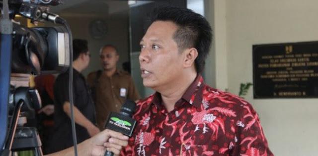 Gerindra: Rakyat akan Menghukum Jokowi di 2019 Nanti