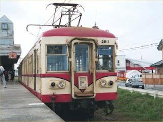十和田観光電鉄・廃線前の駆け込み需要大盛況