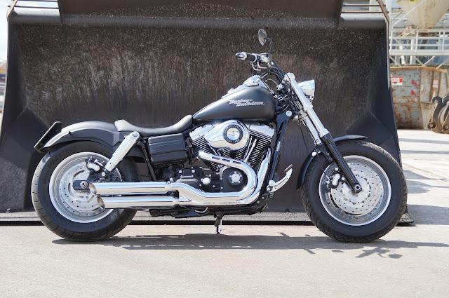 Harley Davidson Bike Photos