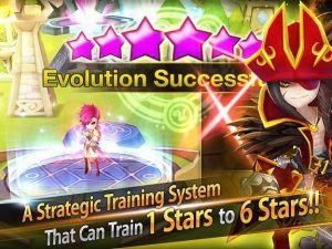 Game Summoners War Mod Apk