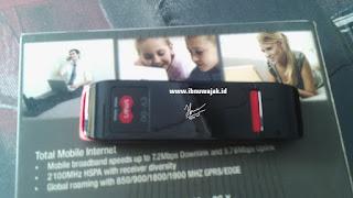 bonus modem 4G sierra 320U