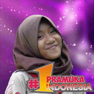 Frame FB 1 Pramuka 1 Indonesia