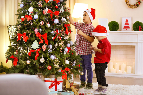 5 Financial Ways to Make this Christmas a Special One