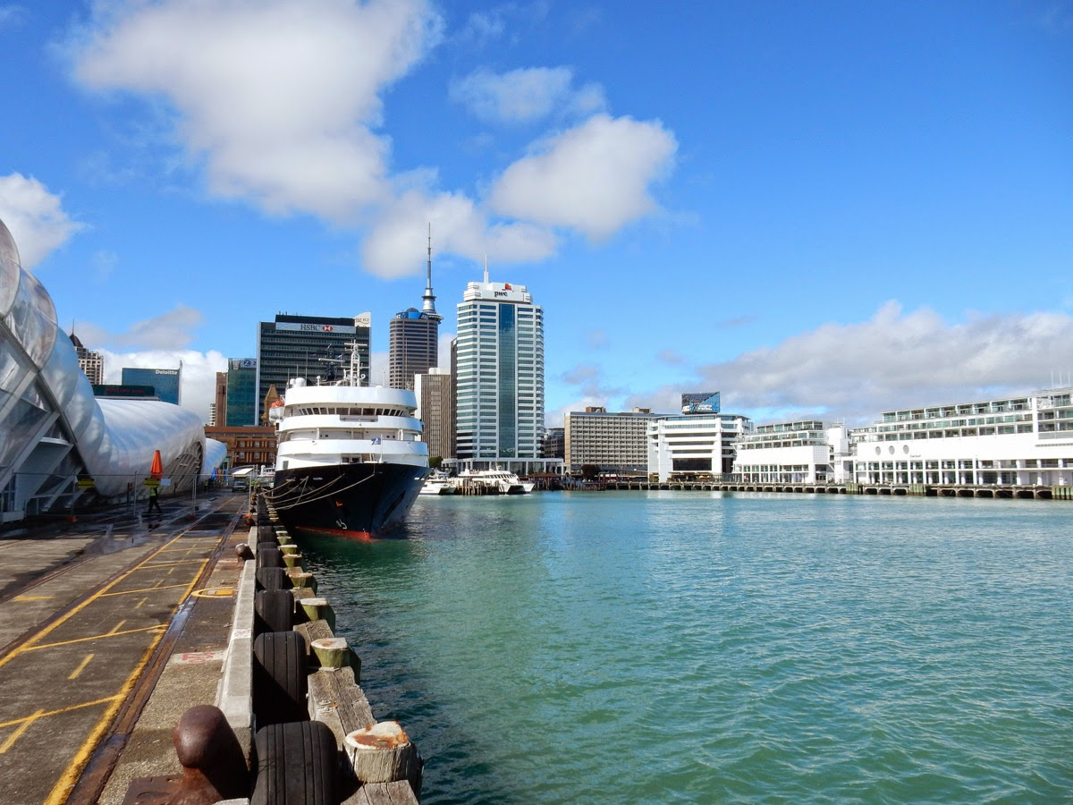 New Zealand Christmas & New Year - Adventures of a London Kiwi