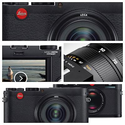 Leica Mini M X Vario