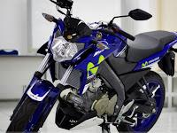Adu Desain Yamaha Vixion Advance, Honda New CB150R dan Suzuki GSX-S 150 !
