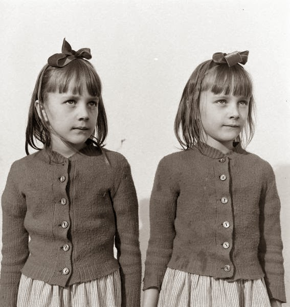 Dresie And Casie Twins