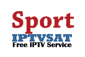 Sports free iptv m3u playlists channels urls