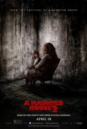A Haunted House 2 | Bmovies