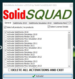 solidworks activator by team solidsquad-ssq