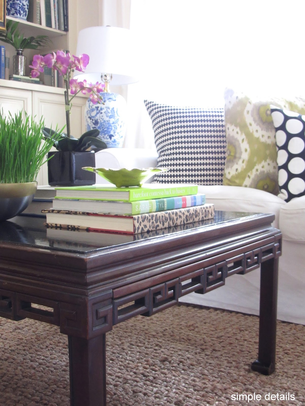 Simple Details Our Spring Home Tour 2016