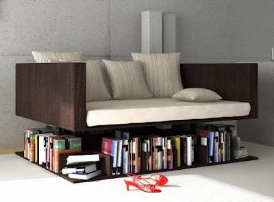Cool and Unusual Storage Furniture (15) 10