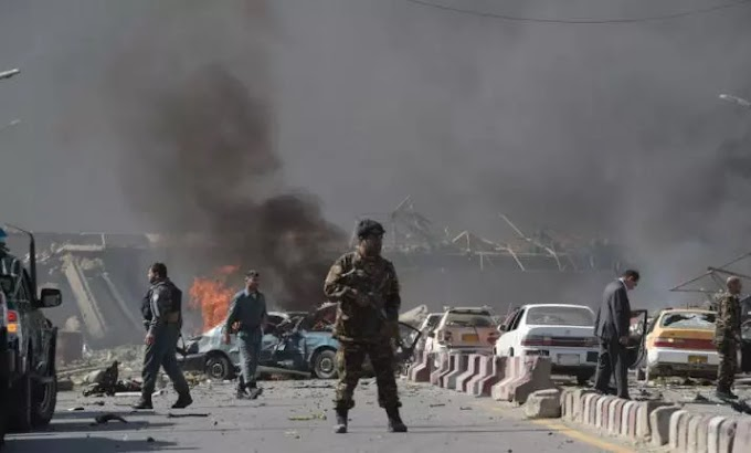 Afghanistan: 67 killed, 126 injured in 193 attacks on day of Parliamentary election