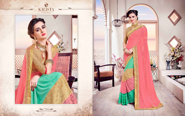 Top Best Designer Party Wear Special Saree Collection Online Shopping