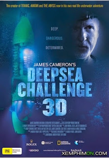 Tàu Ngầm Challenge